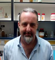 Dr. Carl McBride